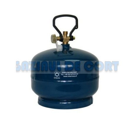 Butelie Camping 2Kg