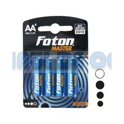 Foton Master R06 PACK x4
