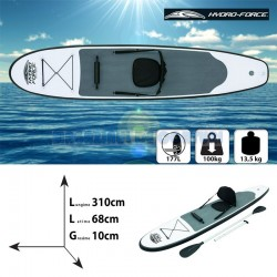 WAVEEDGE Stand Up Paddle