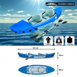 Kayak LITE RAPID X2