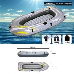 Barca 2 Persoane RX4000