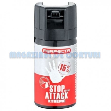 Spray Autoaparare Perfecta Stop Attack EXTREME