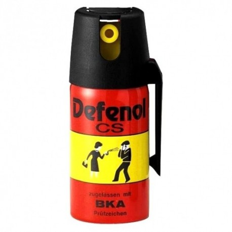 Spray DEFENOL-CS 50ml